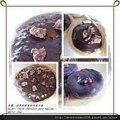 tarte chocolat pour eglise