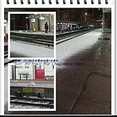 1ere neige a Fontainebleau 3