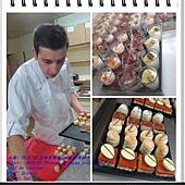 plateau de repas pour Noel 2012  5