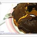 大理石重奶油蛋糕(磅蛋糕)