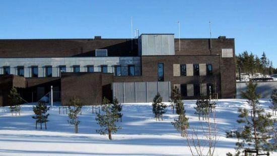 挪威哈爾登監獄01