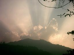 2004.02.14 阿里山