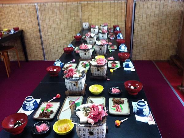 日本北陸合掌村之旅