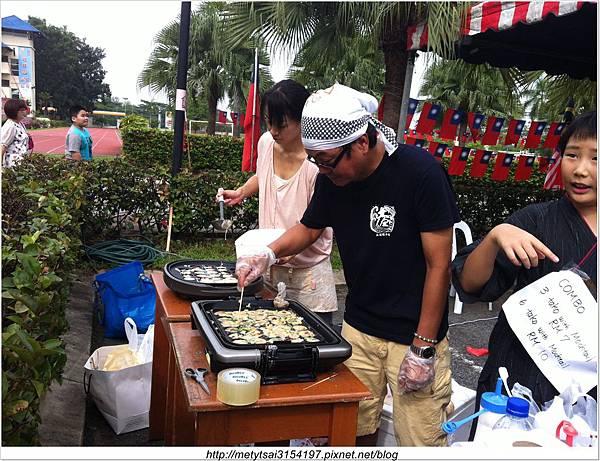 吉隆坡台灣學校園遊會
