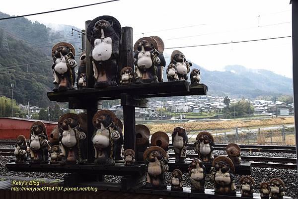 日本關西北陸自由行