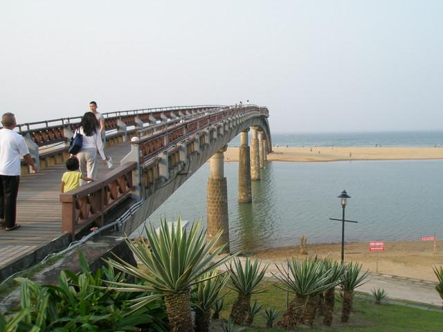 福隆 彩虹橋