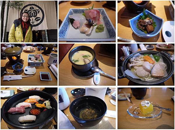 Day 6 lunch