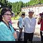 2011.07.22.前副總統呂秀蓮女士蒞臨台大山地實驗農場(梅峰)參觀4.JPG