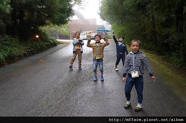 120715森林裡的孩子們