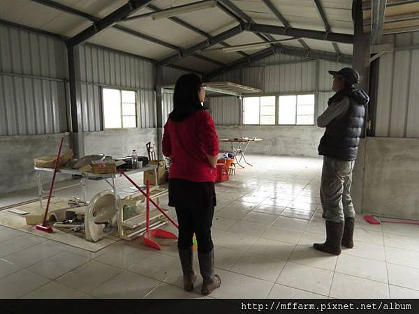 20150326土龍窟 俐璇、蜀龍、duck前往室內討論規劃 (8)