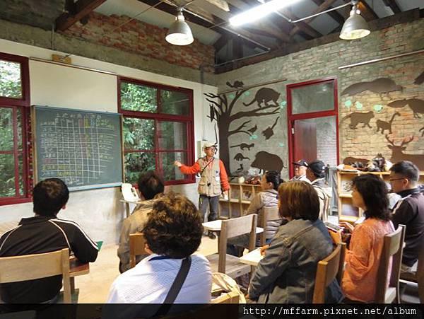 20150915~16-環教場域專業研習課程(李圓恩)土地利用遊戲 (13)