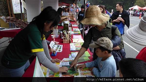 20151205-6-竹文化節攤位(奧萬大)