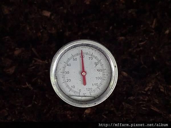 溫度計60度