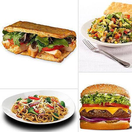 高熱量食物吃過頭易造成脂肪肝