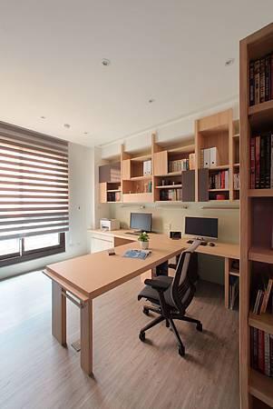 自然風住家設計-mobile01 健康的北歐宅