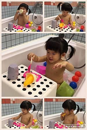 浴缸一歲九個.jpg