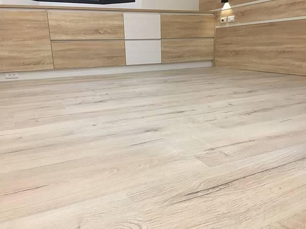 木地板 三商美福 超耐磨木地板 Megafloor Egger 室內設計 室內裝潢 蘇格蘭丹地淺橡木 環保認證
