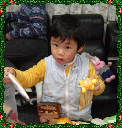 小乖+黃色小烏龜.JPG