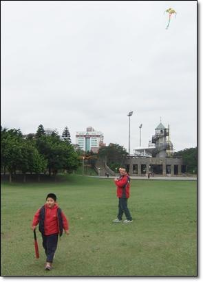 放風箏48
