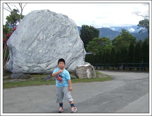 安安+大石頭2