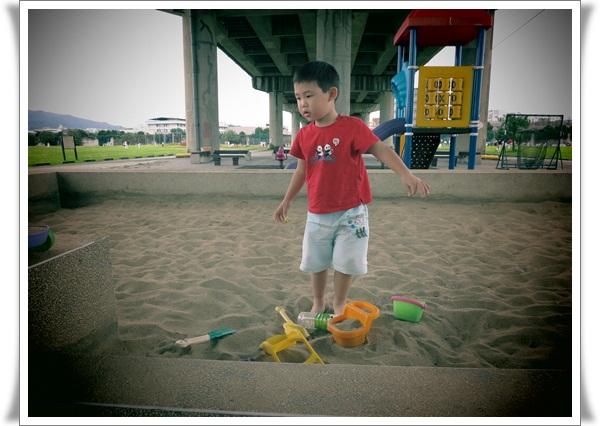 沙坑玩具相機模式