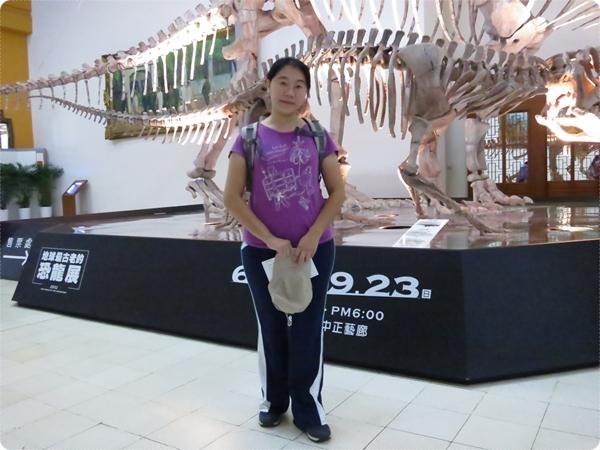 恐龍展2238