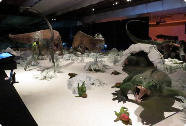 恐龍展2261