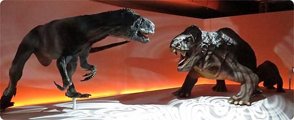 恐龍展2264