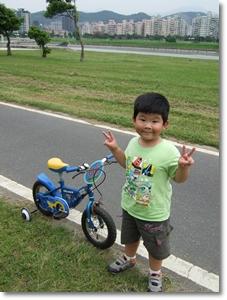 安騎單車01