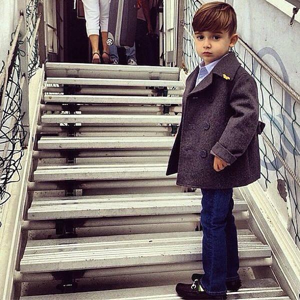 世界上最時尚小孩!3