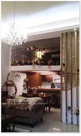PS20120505宜蘭鄉村小棧客廳+閣樓+樓梯  (1)