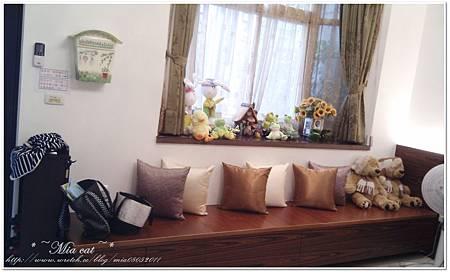 PS20120505宜蘭鄉村小棧客廳+閣樓+樓梯  (2)