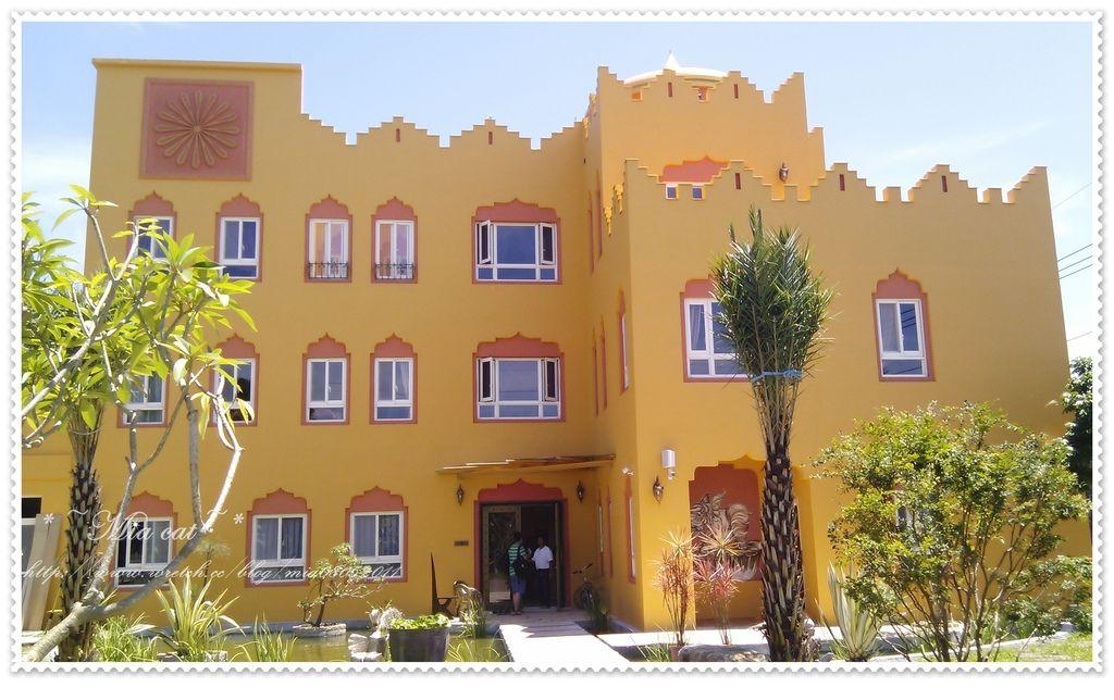 PS宜蘭民宿-夏爾迦 (2)
