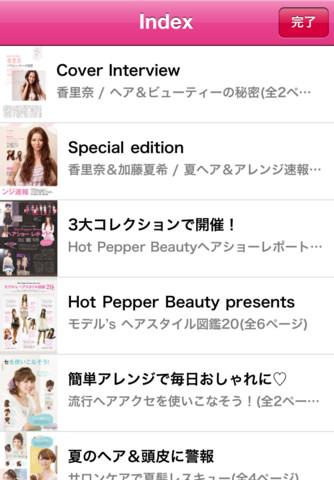 Hot Pepper Beauty HAIR2