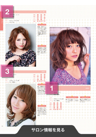 Hot Pepper Beauty HAIR4