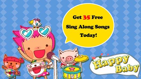 Happy Baby Music Box2