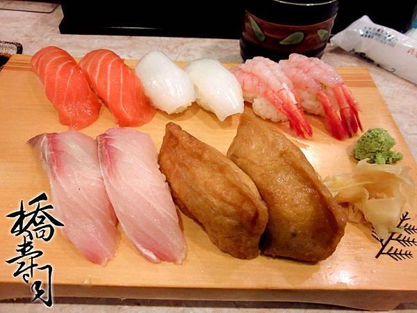 甜蝦也很好吃!!豆皮很香~紅酐讚啦!!