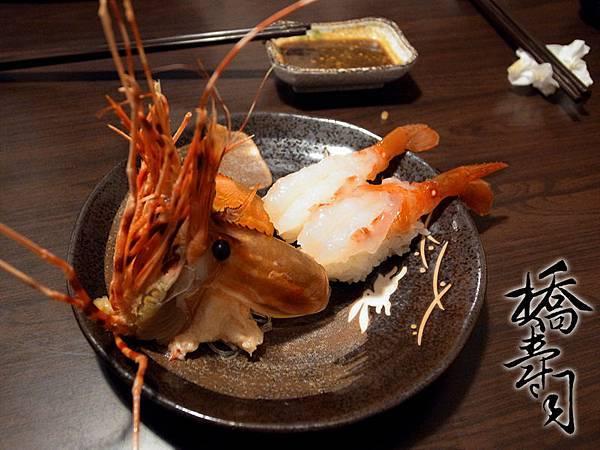 牡丹蝦超好吃