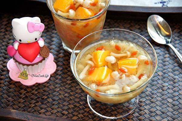 雪白菇美人甜湯1-1_副本