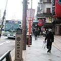 八阪神社參道