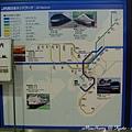 JR西日本路網
