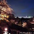 清水寺內看京都市區