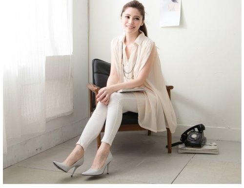 Miaki 流行女鞋 懶人鞋 高跟鞋 包鞋 平價女鞋