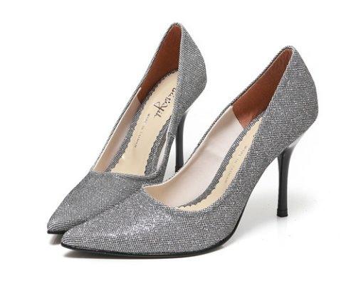 Miaki 流行女鞋 懶人鞋 高跟鞋 包鞋 娃娃鞋 平價女鞋
