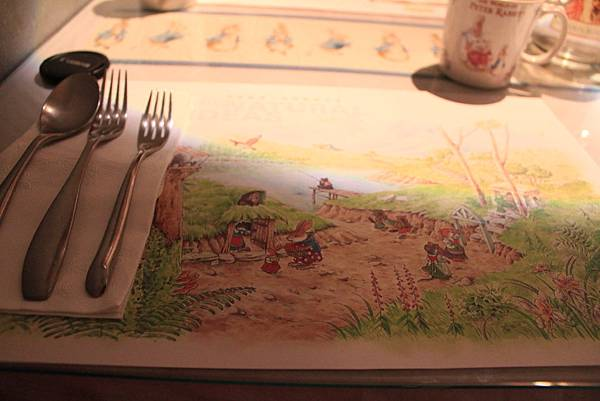 彼得兔餐廳
