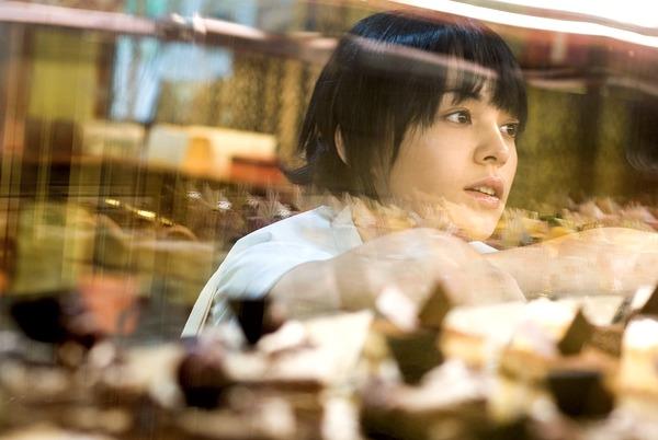 張榕容榮獲金馬獎最佳女主角提名