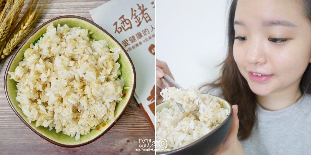 【健康米推薦】超級食物營養素「無添加有機健康米」|硒鍺先生富硒富鍺有機米 (1).JPG