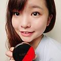 【彩妝】BLANBLVN 3D 乳霜光澤唇釉+五色修片皇后粉霜|精緻妝容,魅力無法擋! (14).JPG