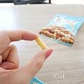 【零食】萬歲牌薯丁堅果綜合包|趣味吃堅果,堅果也能趣味吃 (9).JPG