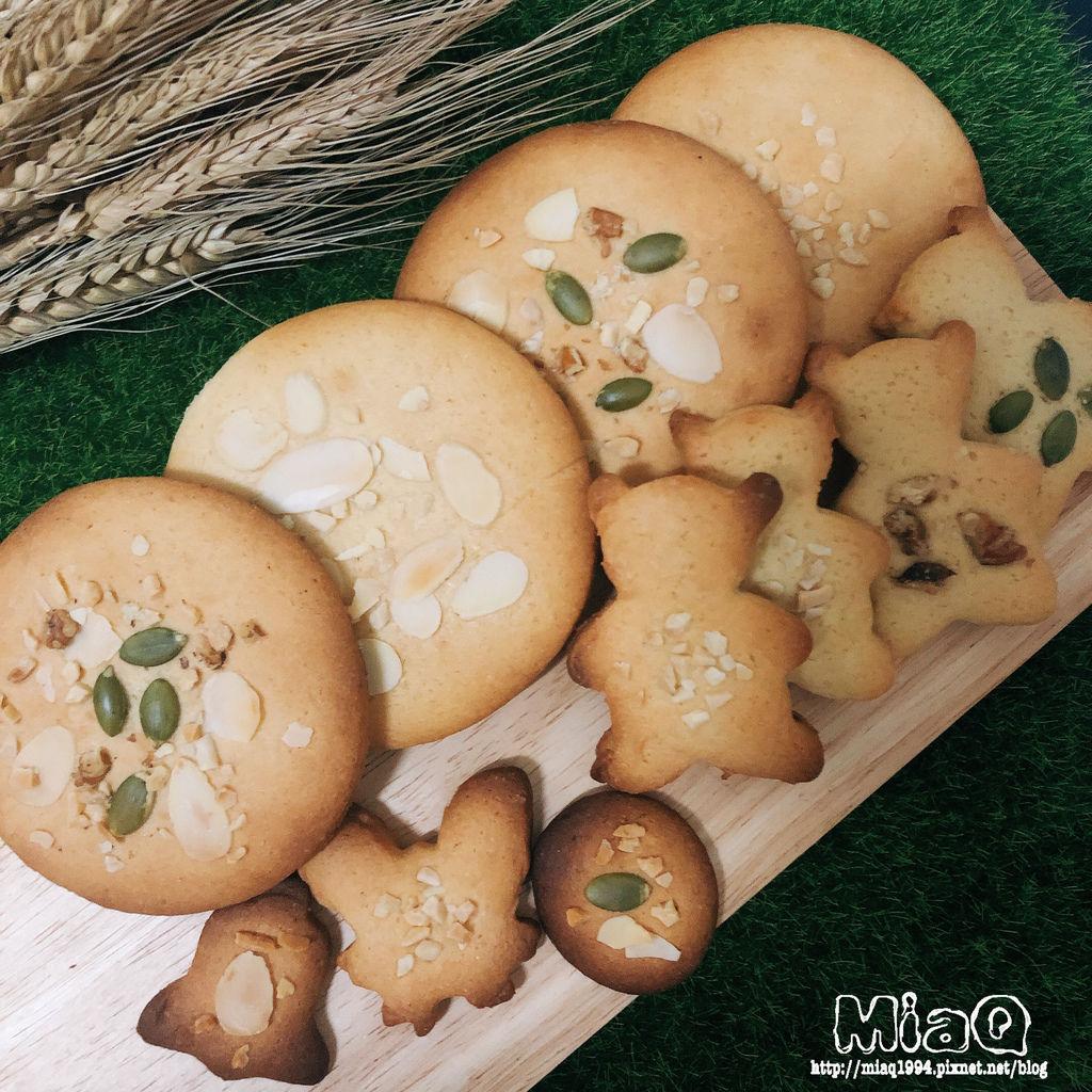 【甜點食譜】喜歡日式煎餅那酥脆的口感嗎?簡易的餅乾食譜,輕鬆完美你的午茶時光 (1).JPG